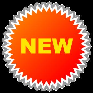 New icon gif